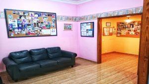 Sala de espera1 300x169 - Bienvenida